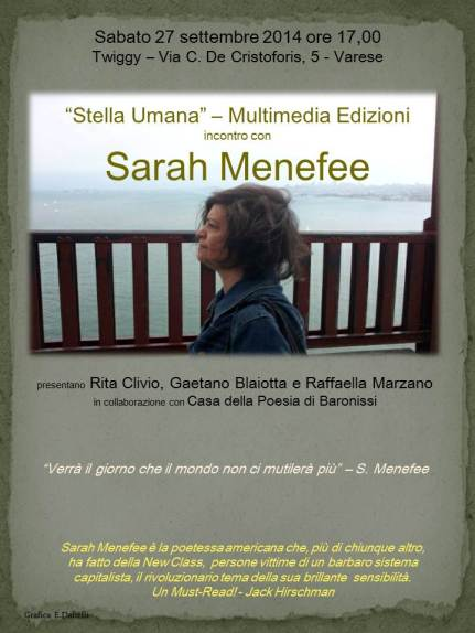 Sarah Menefee