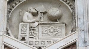 """campanile di Giotto """"particolare"""" - Firenze"""